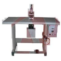 Ultrasonic Loop Handle Spot Welding Machine