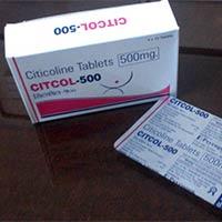 Citicoline sodium | C14H25N4NaO11P2 - PubChem