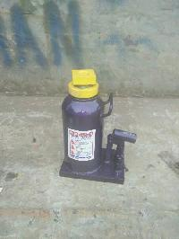 Combines Hydraulic Bottle Jack