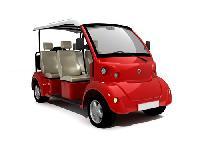 Mini Vehicle