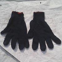 Full Cotton Hand Gloves