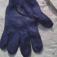 Old Cotton Hand Gloves