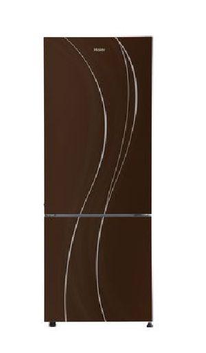 Haier Bottom Mount Refrigerator (HRB-3654PCG-R)