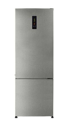 Haier Bottom Mount Refrigerator (HRB-3654PSS-R)
