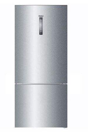 Haier Bottom Mount Refrigerator (HRB 475SS)