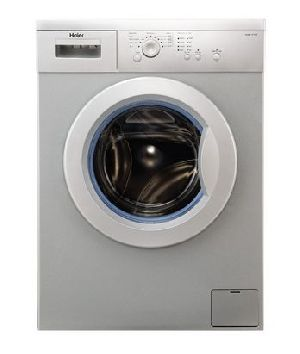 Haier Fully Automatic Front Load Washing Machine (HW60-1010AS)