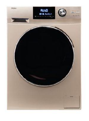 Haier Fully Automatic Front Load Washing Machine (HW75-BD12756NZP)
