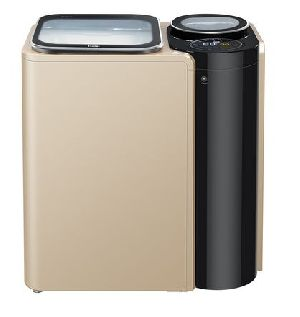 Haier Fully Automatic Top Load Washing Machine (HSW100-261NZP)