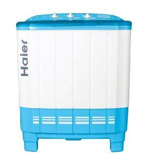 Haier Semi Automatic Washing Machine (XPB65-114D)