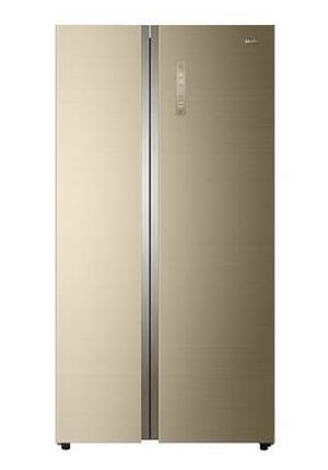 Haier Side By Side & French Door Refrigerator (HRF-618GG)