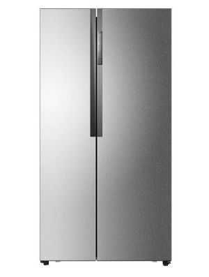 Haier Side By Side & French Door Refrigerator (HRF-618SS)