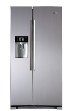 Haier Side By Side & French Door Refrigerator (HRF-628IF6)