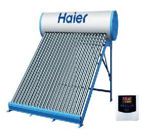 Haier Solar Water Heaters