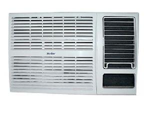 Haier Window Air Conditioner