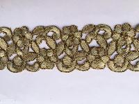 Cording Embroidery Services