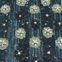 Sequin Embroidery Work Services