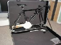 Bike Box Frame