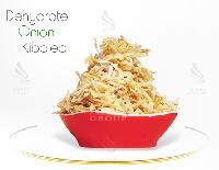 Dehydrated Onion Kibbled
