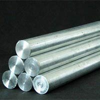 Aluminium Round Bars