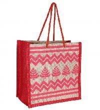 Navarathiri Jute Gift bag
