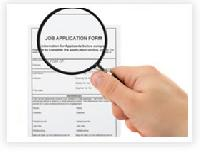Pre Employment Verifications Services