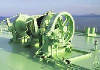 Ship Deck Machinery