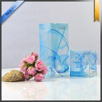 Clear Plastic Retail Packaging