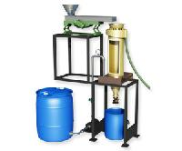Laboratory Density Separator