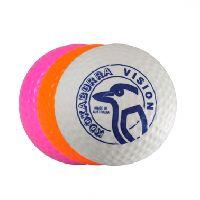 Dimple Vision Hockey Ball