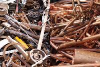 carbon steel ferrous scrap