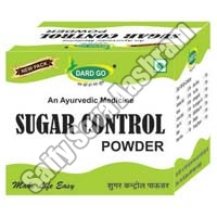 Ayurvedic Anti Diabetic Powder