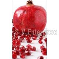 Fresh Bhagawa Pomegranates