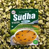 Split Green Gram (mung Dal)