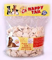 Happy Tail Dog Milk Biscuits