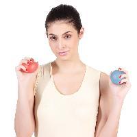 SM Exercise Soft Ball