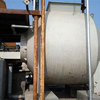 Hydraulic Pulper System