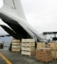 A Ir Freight Service