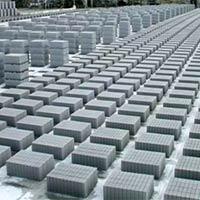 Building Construction Blocks