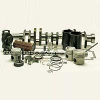 Diesel Generator Set Spare Parts