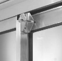 sliding security door locks