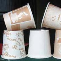 Disposable Paper Tea Cups