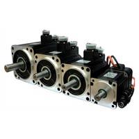 Permanent Magnet DC Servo Motors