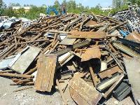 Heavy Melting Steel Scrap