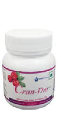 Herbal Supplements - Cran Dm Plus