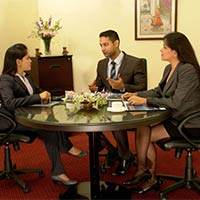 Office Space Renting Service