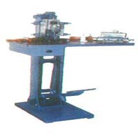 Corner Cutting Machine
