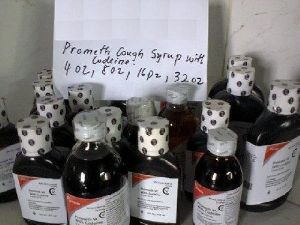 Actavis Prometh Cough Syrup