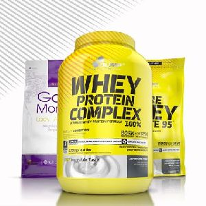 Whey Protein Oem Sports Nutrition Supplements