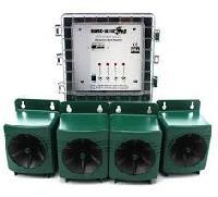 Ultrasonic Repellers