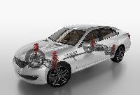 Automotive Shock Absorber